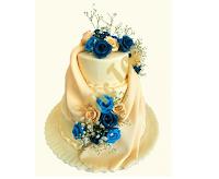 Tort Flori naturale
