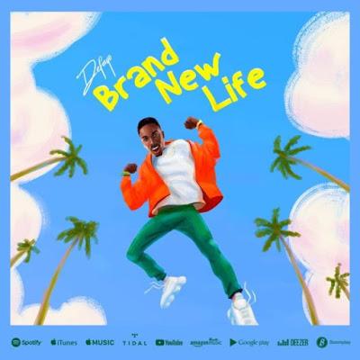 Defayo - Brand New Life Lyrics