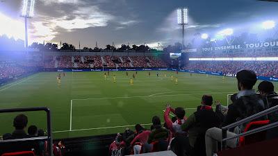 PES 2021 Stadium Stade de Roudourou