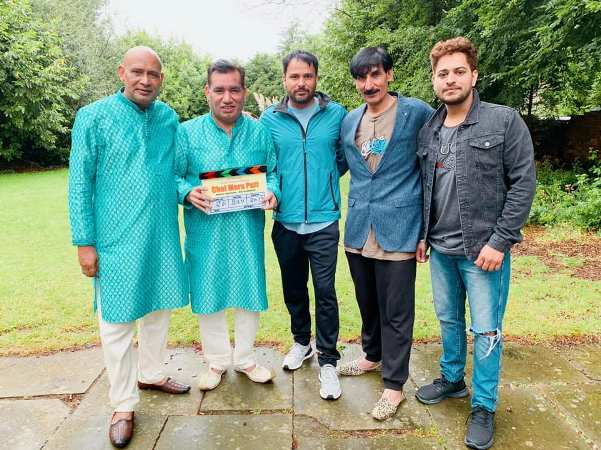 full cast and crew of Punjabi Film Chal Mera Putt 2019 wiki, movie story, release date, movie Actress name poster, trailer, Photos, Wallapper