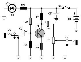 August 2013 ~Circuit diagram