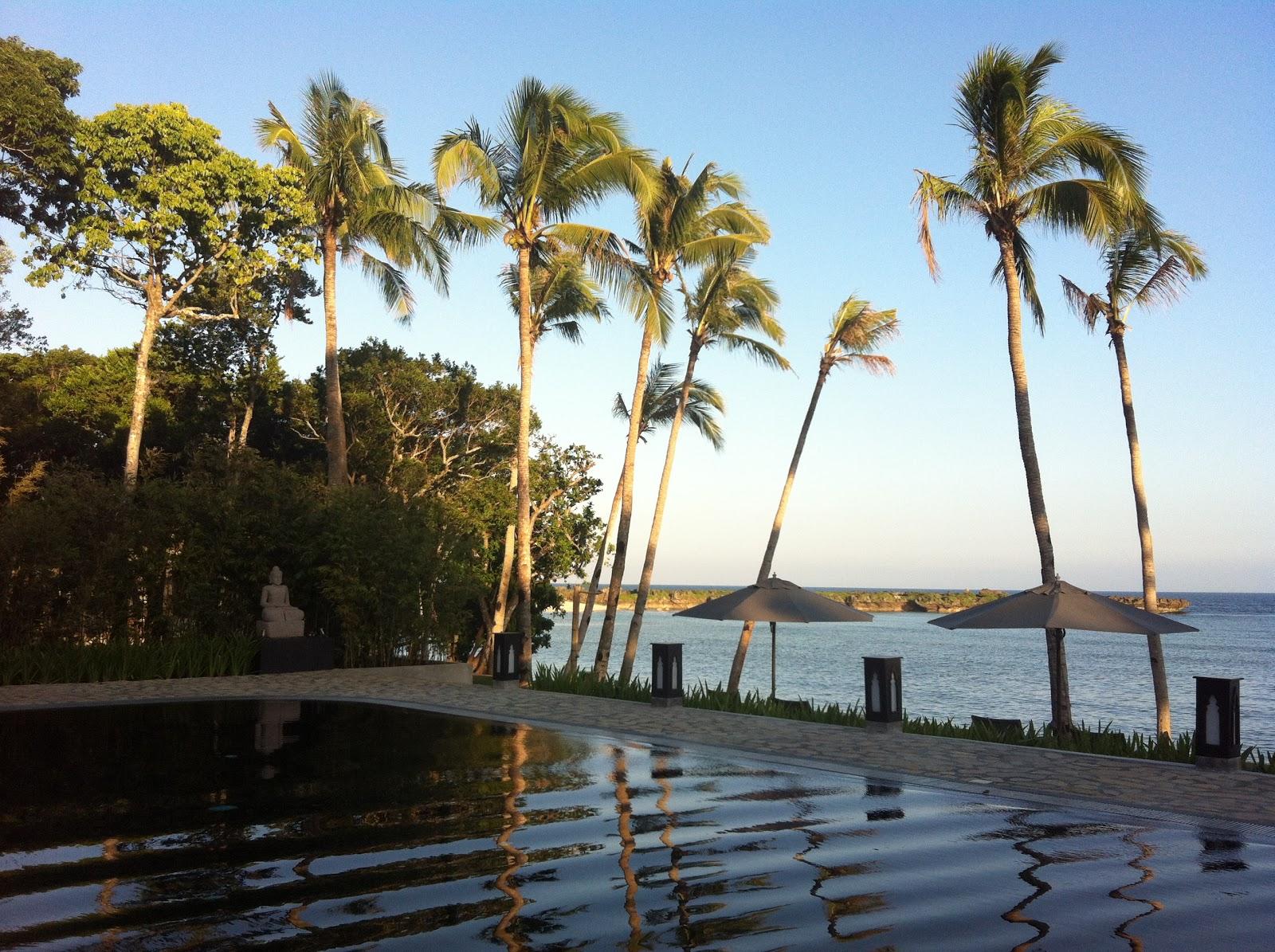 Jessica Choy Balesin Island Club Villages