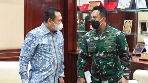 Soal TPNPB di Papua, Bamsoet: Tumpas Habis Dulu, Urusan HAM Belakangan