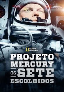 Projeto Mercury: Os Sete Escolhidos - HDRip Dual Áudio