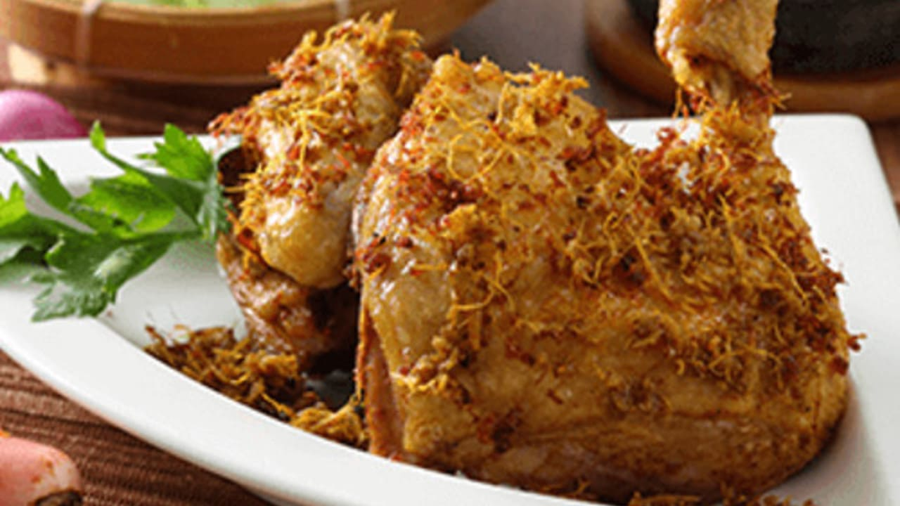 Anti Gagal, Ini Resep Ayam Tulang Lunak Lezat