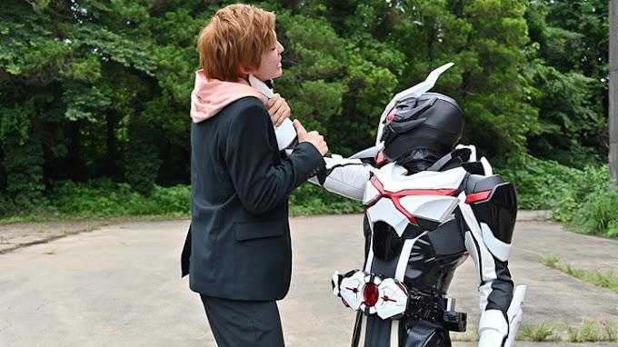 Kamen Rider Zero-One Episode 42 Subtitle Indonesia