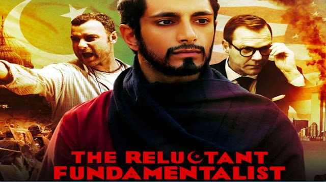 Which male singer made his film debut in The Reluctant Fundamentalist (2013)?
