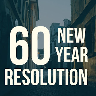 What are the best new year resolution ideas