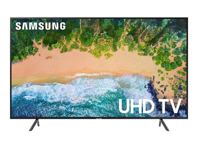 Samsung Smart TV Under 13000