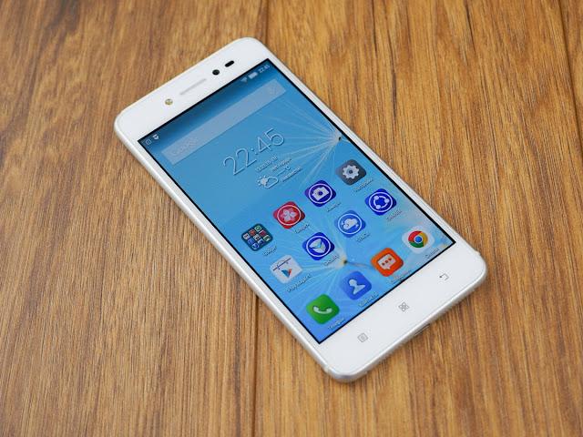 найкращі китайські смартфони: Lenovo Sisley S90 32Gb