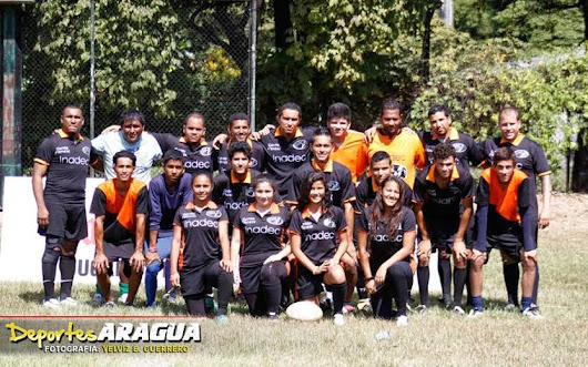 Interview with Jose Gomez Bavaresco of Caciques Rugby Club, Venezuela