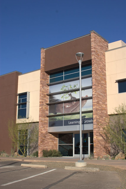 Image of RSC Downtown exterior