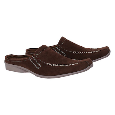 Sandal Bustong Pria Catenzo RD 441