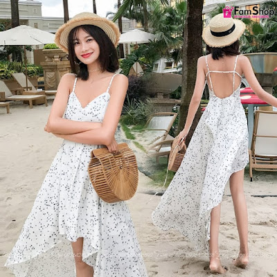 Shop đồ đi biển ở Láng Thượng