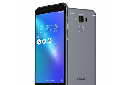 Cara Flashing ASUS ZenFone 3 Max ZC553KL Via SP Flashtool tested 100% Work. Firmware Free No password