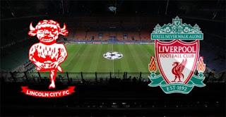 يلا شوت مباراة ليفربول ولينكولن سيتي مباشر 24-09-2020 والقنوات الناقلة ضمن كأس الرابطة الإنجليزية