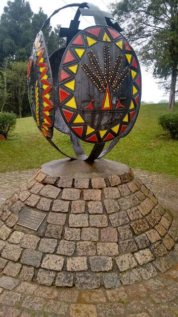 Memorial da Imigração Ucraniana