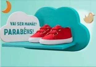Cadastrar Promoção Ri Happy Baby Ganhe Sapatinho Bebê