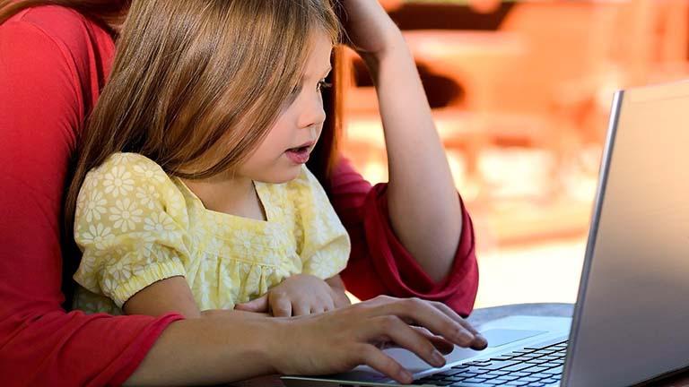 5 Web Browser Aman Bagi Pengguna Anak-Anak