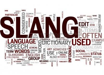 Daftar Istilah Gaul Bahasa Slang di Media Sosial dan Artinya