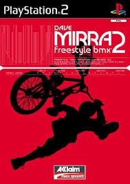 Dave Mirra Freestyle BMX 2 PS2 Torrent