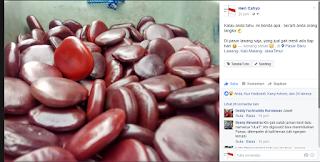 Jawaban Teka-Teki Buah di Facebook