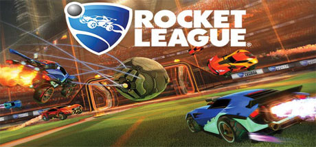 تحميل لعبة Rocket League