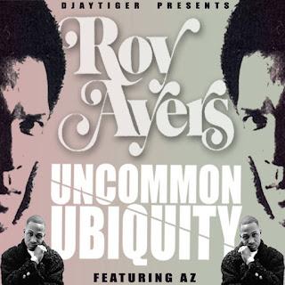 AZ & Roy Ayers - Uncommon Ubiquity
