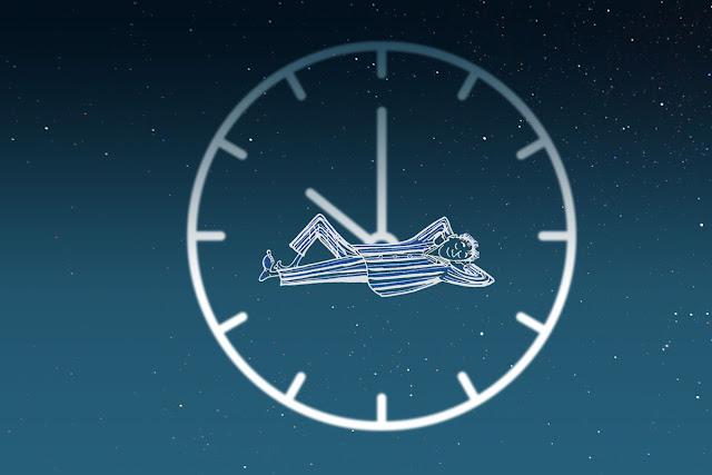 pola tidur mengurangi kuantitas dan kualitas sperma