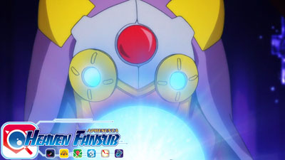 Digimon Universe - EP15