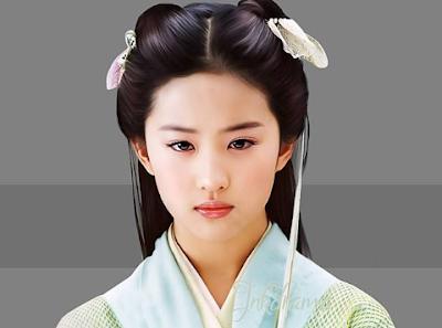 Rahasia Kecantikan Gadis Tiongkok