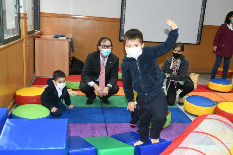 Programas de Salud en escuelas