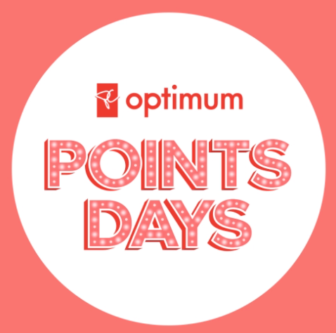 January 23 Update: PC Optimum Points Days returns - earn thousands of extra points until January 26, Air Canada partners with Cirque du Soleil & KLM's Seat Sale from Canada
