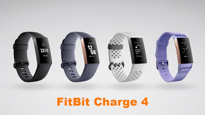 Fitbit charge 4 launched with this amazing future & price