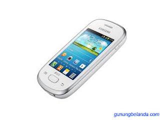 Samsung Galaxy Star GT-S5280 Firmware