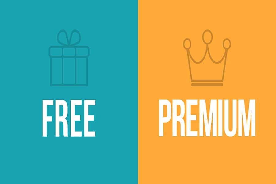 ماهو الفرق بين برامج الحماية المجانية والمدفوعة