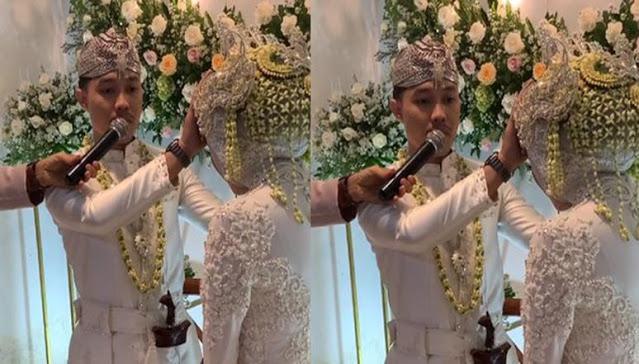 Viral Baru Kenal Sehari, Esoknya Wanita Ini Langsung Diajak Menikah!