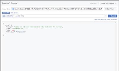 Web Application Penetration Testing Tutorials - API Testing Methodology