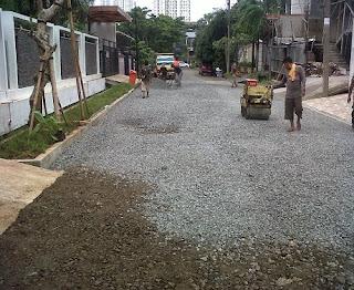 Jasa Perbaikan Jalan, Jasa Aspal Jalan, Jasa Pengaspalan Jalan
