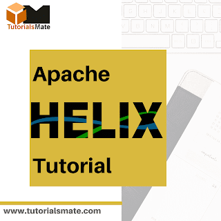 Apache Helix Tutorial - TutorialsMate