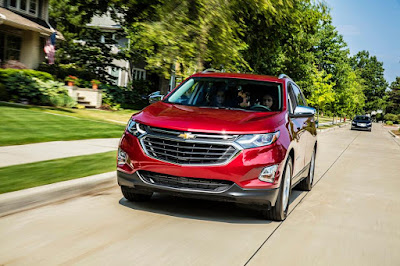 Chevrolet Becomes a Pioneer of Female Designers