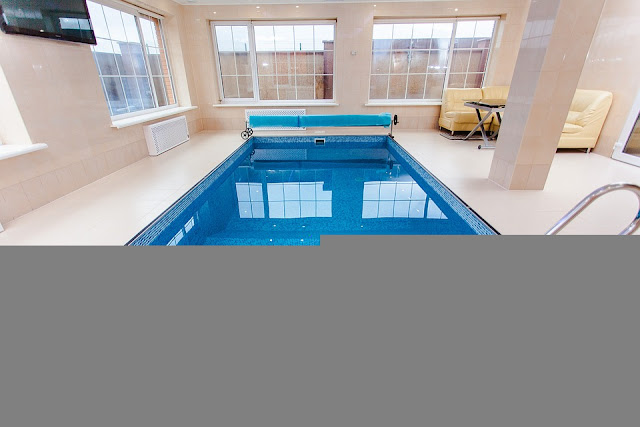 Information About Indoor Swimming Pools