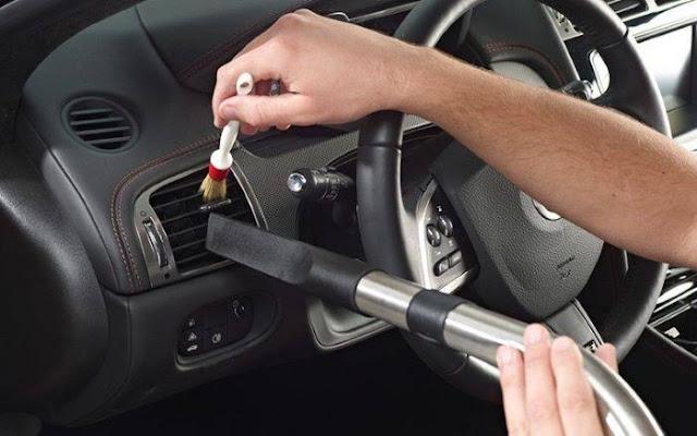 Tips Merawat Mobil agar Tetap Awet dan Nyaman Digunakan