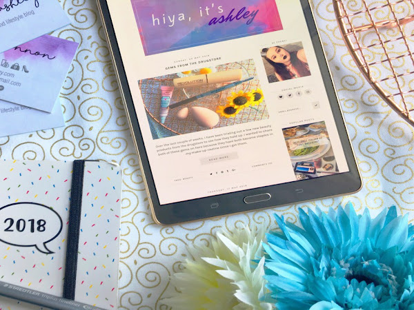 Things I've Learned As A Blogger