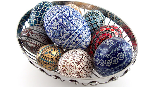Happy Easter download besplatne pozadine za desktop 1920x1080 e-cards čestitke Uskrs