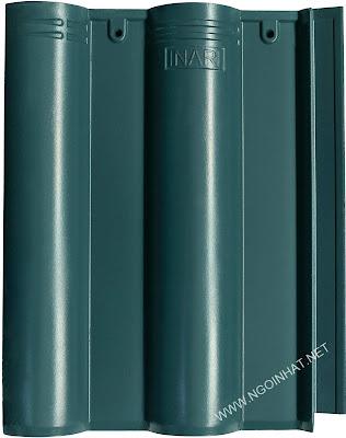 Ngói màu INARI F04