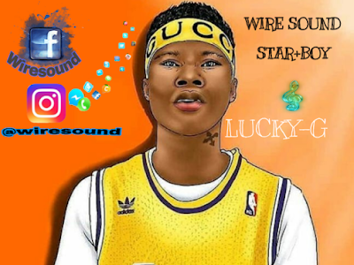 DOWNLOAD MP3: WireSound - Star Boy