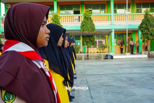 Membangun SDM Unggul Guna Menuju Indonesia Produktif
