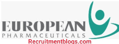 Research And Development Documentation Specialist At European Egyptian Pharmaceutical Industries
