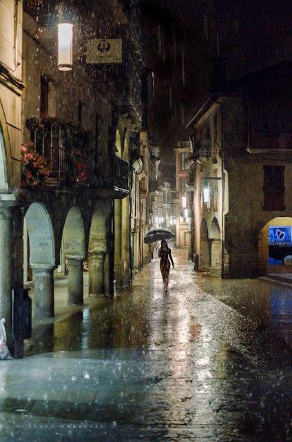 Hình ảnh mưa buồn đẹp lãng mạn nhất